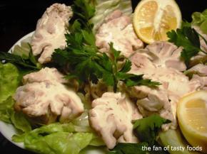 beyin salatası