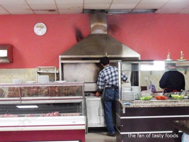 balıkesir nizam et lokantası