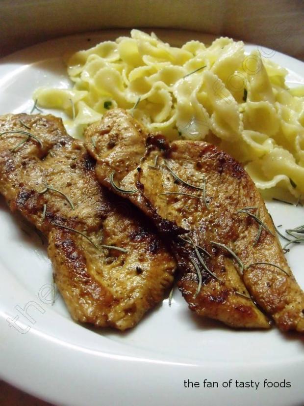 piliç biftek