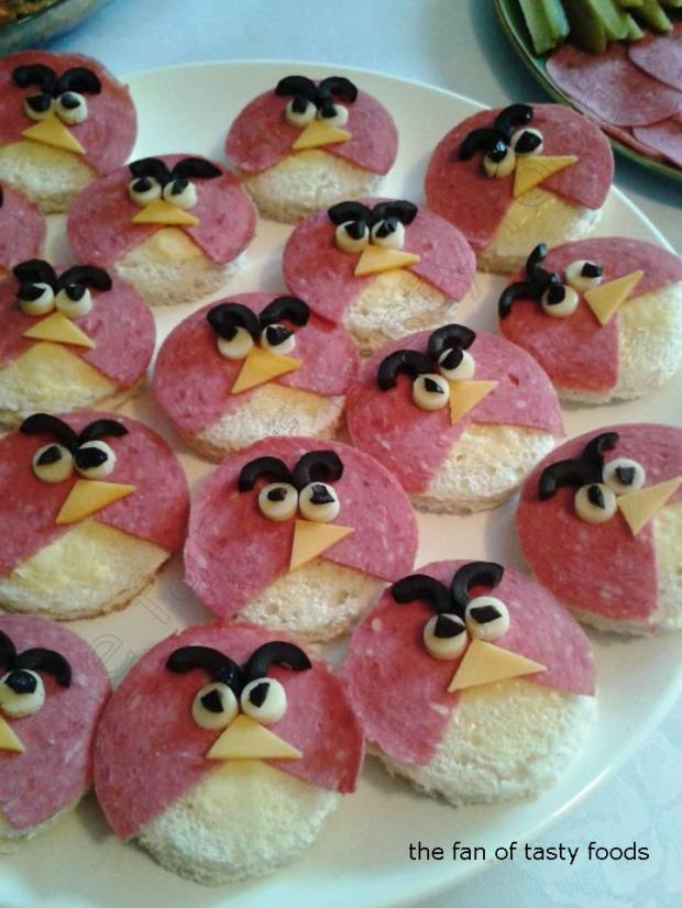 angry birds kanepe